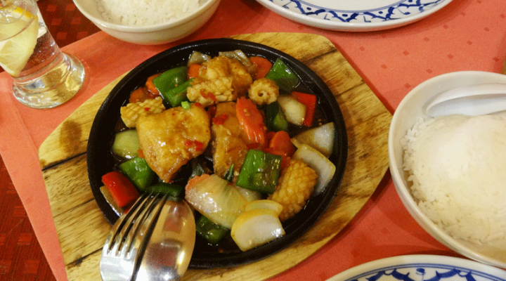 Archiwa Kuchnia Tajska Biegacz Na Diecie