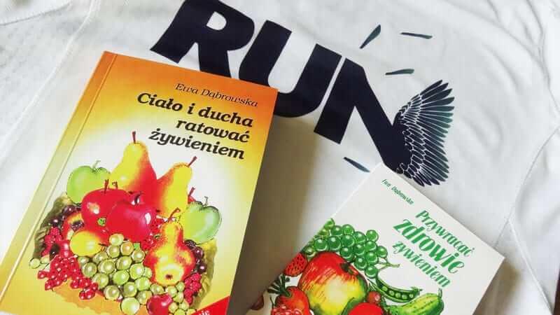 kuracja dr Dąbrowskiej a bieganie